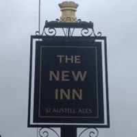 The New Inn, Park Bottom