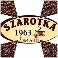 Kawiarnia Cukiernia Szarotka