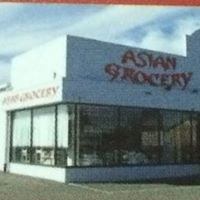 Asian Grocery Hastings