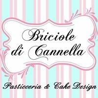 Le Torte di Briciole di Cannella