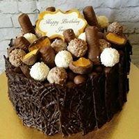 You Deserve a Cake