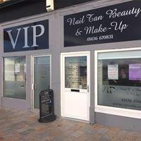 VIP Nail, Tan, Beauty & Makeup