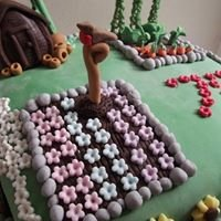 The Cake-a-Baker