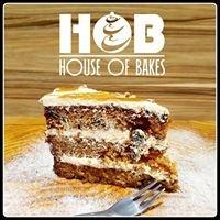 House of Bakes - HOB Cake Studio