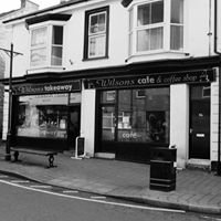 Wilsons Cafe And Take Away