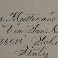 Louisville Calligraphy, Art and Engraving