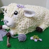 Horncastle Cake Art