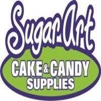 Sugar Art Cake & Candy Decorating Supplies