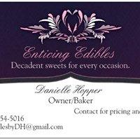 Enticing Edibles Bakery