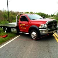 Harbour Towing and Recovery