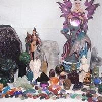 Crystal Cauldron Mackay