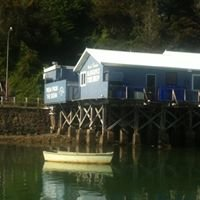 Mangonui Fish Shop