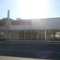 Nelson Collision Center and Rental of Martinsville,Va