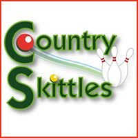 Country Skittles in Cornwall