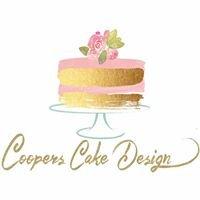 Coopers Cake Design