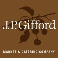 J.P. Gifford Market and Catering Company