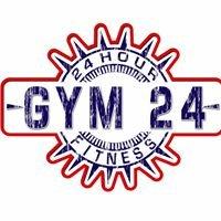 Gym 24
