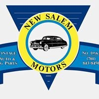 New Salem Motors