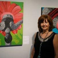Susan Clifton Artist