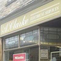 A Clarke Electrical Services