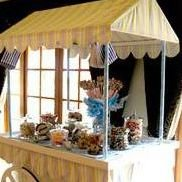 The Candy Cart
