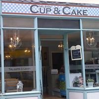 Helston Cup & Cake