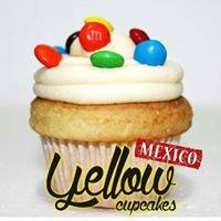 Yellow Cupcakes MX
