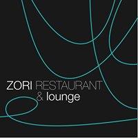 Restaurant ZORI, Palmizana