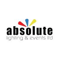 Absolute Lighting & Events Ltd