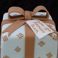 Cakes by Alexandra