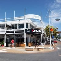 Takara Japanese Restaurant/Bar