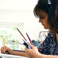 Alison C. Board - Artist