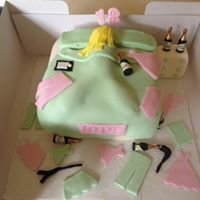 Jacs cupcakes and cakes