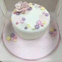 Janice Barfoot cake and sugarcraft centre