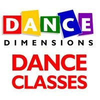 Dance Dimensions Browns Bay