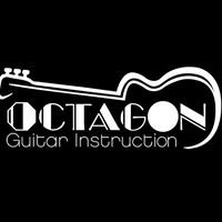 Octagon Guitar Instruction