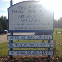 Two Rivers Family Swim Center