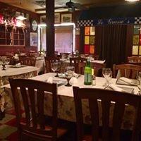 Lograsso's Cafe & Bistro