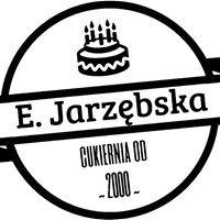 Cukiernia E. Jarzębska