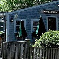 Queequegs Restaurant