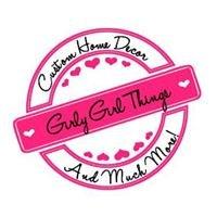 Girly Girl Things
