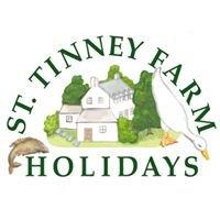St. Tinney Farm Holidays