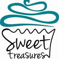 Sweet Treasures Cupcakes