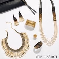 Stella & Dot at Calla Collections