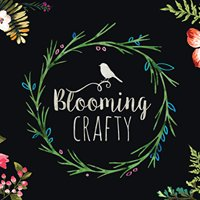 Blooming Crafty
