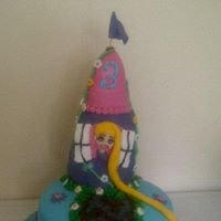 Knusie's cakes & events