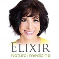 Elixir Natural Medicine - Melissa Tohlakai, Naturopath