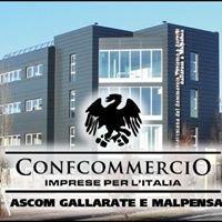 Confcommercio - Ascom Gallarate e Malpensa
