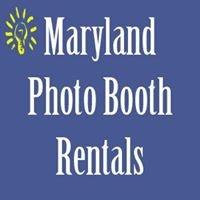JM Maryland Photo Booth Rentals
