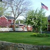 Old Farm Inn at Halibut Point